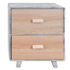 Prachtig kastje in betonlook! Met 2 laatjes om spullen in op te bergen. Bergen, Filing Cabinet, Storage, Furniture, Home Decor, Purse Storage, Decoration Home, Room Decor, Larger