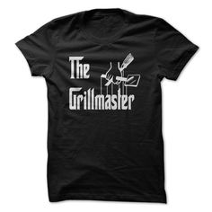 The Grillmaster. Check this shirt now: http://coolshirts4you.blogspot.com/2015/03/the-grillmaster.html
