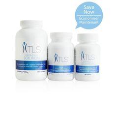 TLS Weight Loss Kit