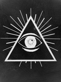 b01ee8f61e7af Astral Lady Illuminati Sacrifice, Pyramid Eye, All Seeing Eye, Character  Aesthetic, Eye