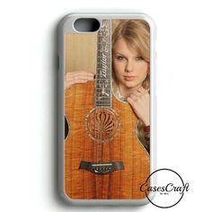 Taylor Swift Red Album iPhone 6/6S Case | casescraft