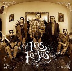 Los-Lobos