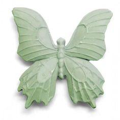 Molde para hacer jabón, mariposa