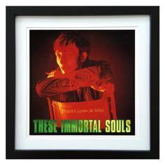 These Immortal Souls | I'm Never Gonna Die Again Album | ArtRockStore