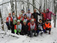 24.02.2013 Camminata del Pompiere - Lomazzo (CO)