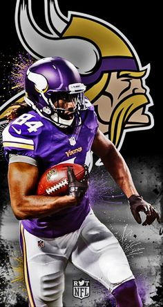 Cordarrelle Patterson – 2013 Vikings Schedule Wallpaper and iPhone ...