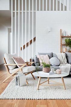 Coole Gestaltungsmöglichkeiten Wohnzimmer, Die Sie Beeindrucken | Alexandra  | Pinterest | Lila Grau, Wohnzimmer Einrichten Und Durchsichtig