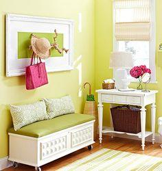 belle maison: DIY Furniture Makeovers