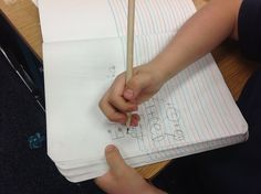 """Handwriting challenges ARE learning difficulties!"" by Katherine J. Collmer, M.Ed., OTR/L, on the Handwriting is Fun! Blog"
