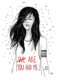 Myokard: We Are You and Me