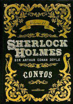 Sherlock Holmes - Contos – Vol. II