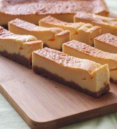 いつもの食卓を少し特別に レシピサイトNadia / チーズケーキバー