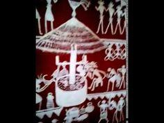 inside view of a tribal hut in srijani shilpagram, near bolpul , santiniketan Christmas Tree, Ornaments, Holiday Decor, Teal Christmas Tree, Xmas Trees, Christmas Decorations, Christmas Trees, Ornament, Xmas Tree