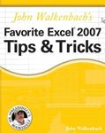 Excel Tips From John Walkenbach: Creating A Thermometer Style Chart
