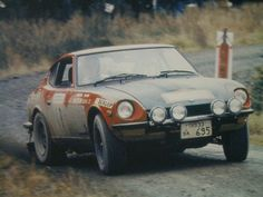 「RAC RALLYのアルトーネン第2弾!」nissanrallyのブログ | SSS-Rと日産ラリーが好きだ! - みんカラ Japanese Cars, Vintage Japanese, Monte Carlo Rally, National Car, Datsun 240z, Rally Car, Cars And Motorcycles, Race Cars, Nissan