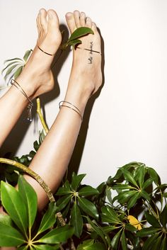 The Most Deliciously Debauched Jewelry We've Ever Seen—From a Danish Designer You Need to Know (Vibe Harsløf)