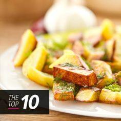 Ways to Cook Potatoes.