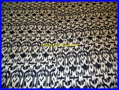 Textile Shop: OFFER ONLY 2 DAY'SBlack Cotton Reversible Quilt/ I...