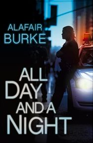 """""""I challenged TBYL Reviewer Adam Jenkin to read a little bit differently this month. Although crime isn't usually his genre of choice, it would seem that he got pretty sucked into All Day and A Night by Alafair Burke. Here's what he made of this gritty mystery… In short, I loved it because it was neither a catch the real killer or a genius behind the scenes madman relative story, putting enough twists and turns into an old fashioned whodunit."""" @mandi_johnston"""
