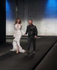 THE LOOK OF THE YEAR - Fashion and Models - ALTAROMA - ferdinand