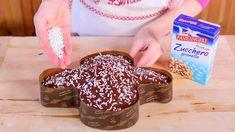 Aggiungiamo lo Zucchero granella PANEANGELI.