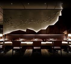 1000+ ideas about Restaurant Interior Design on Pinterest ... Pinterest736 × 667Search by image Love the hidden lights in the design . Nobu Japanese Restaurant Interior Design