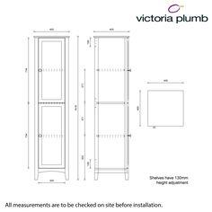 Buy hygena insert bathroom floor cabinet white at argos for Bathroom cabinets victoria plumb