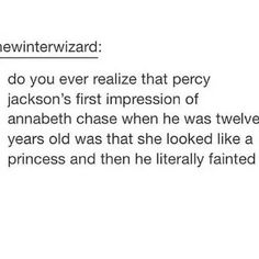Read Number 182 from the story Percy Jackson (Memes and More) by astaeronomy (KC) with reads. Percy Jackson Quotes, Percy Jackson Fan Art, Percy Jackson Books, Percy Jackson Fandom, Percy Jackson Ships, Percy And Annabeth, Annabeth Chase, Magnus Chase, Poseidon