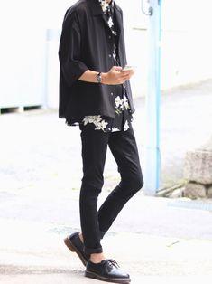 Discover recipes, home ideas, style inspiration and other ideas to try. Korean Fashion Men, Korean Street Fashion, Asian Fashion, Mens Fashion, Edgy Outfits, Girl Outfits, Cute Outfits, Fashion Outfits, Teen Boy Fashion