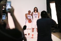 OKC Thunder: Russell Westbrook's next challenge? Carrying the nightly weight of No. 1