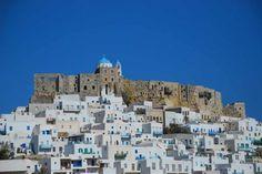 Astipaleia ou Astypalaia é uma ilha grega do arquipélago do Dodecaneso, no mar Egeu Grecia