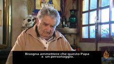 """Intervista a Josè Mujica """"talk to Al Jazeera"""" sub ita"""