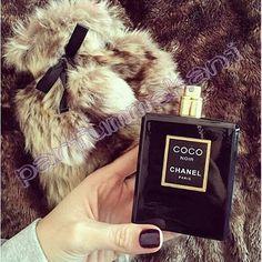Chanel Coco Noir Detaylı bilgi ve sipariş için whatsapp veya DM yoluyla iletişime geçiniz Whatsapp: 0536 267 7917 www.parfummekani.com