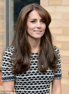 hrhduchesskate:  Duchess of Cambridge, October 10, 2015