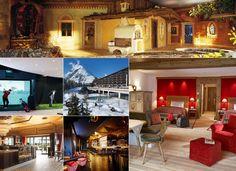 Von Sauna über Golf bis Kaffee im Wiener Caféhaus - für jeden Geschmack ist etwas dabei