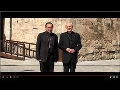 #ADWvideo | @Cardinal_Wuerl visits the Bishop of Rieti and offers our support following the #AmatriceEarthquake