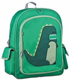 Percival the Dino Big Kid Backpack Back To School Essentials, Cool Backpacks, Little Man, Sewing For Kids, T Rex, Mom And Dad, Big Kids, Dads, Mini