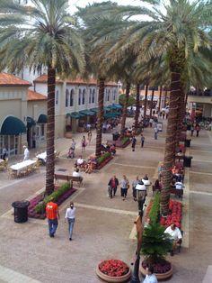 City Place, West Palm Beach, FL