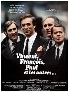 Vincent, François, Paul... et les autres ++++
