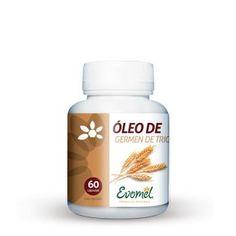 Oleo Germe De Trigo 60Cp R.Anv.658840021