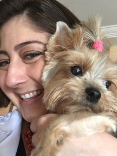Vet Terapias:Atendimento domiciliar veterinário em São Paulo e ABC. Cherry após acupuntura !