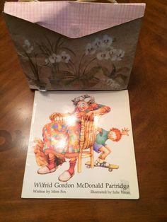 Leach Teach: ME Bags to intro writers workshop