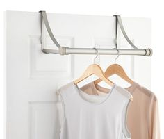 Wardrobe Purgatory: Where to Store Your Worn (But Not Dirty) Clothes