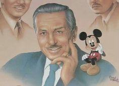 Happy 85th Birthday Mickey!