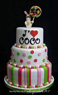 I love Coco!
