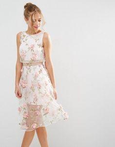 Skater dresses | Mini and midi skater dresses | ASOS