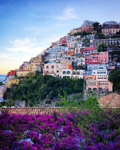 What's Gaby Cooking: Positano, Italy