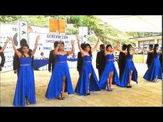 Salida de Sexto Escuela Juana de Asbaje 2013 - YouTube