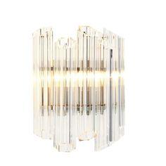 Glass Wall Lamp | Eichholtz Vittoria | OROA Modern & Luxury Furniture