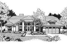 HousePlans.com 417-193